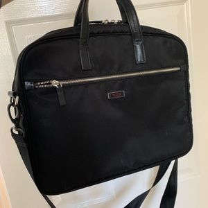 Tumi Laptop computer bag shoulder strap travel